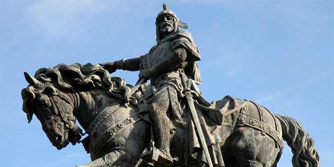 La grandeza de Jaime I